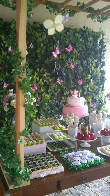 festa em bom jardim hoje:Festa no jardim – Borboletas, passarinhos e flores!!