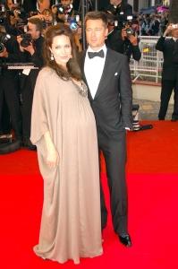 "2008 Cannes Film Festival - ""Changeling"" Premiere - Arrivals"