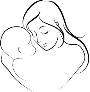 bigstock-Vector-illustration-of-mother-28606019