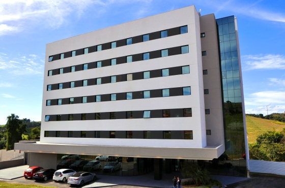 Alegro Hotel by Tauá_baixa