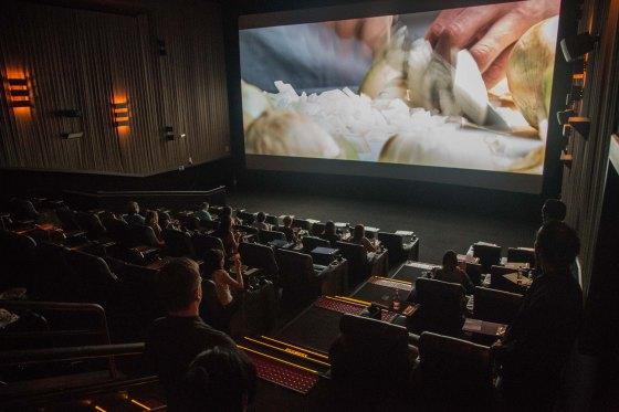 Festival Cinegastroarte Comgás - 1ª edição - São Paulo - setembro de 2017 - foto 3